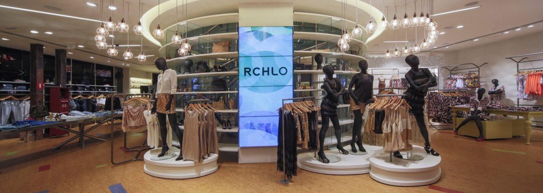 bafc784c2 Democratizing Fashion  Riachuelo opens Bold