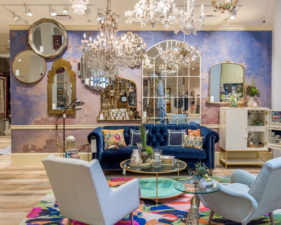 Inside anthropologie interview with missy peltz mind for Online stores like anthropologie