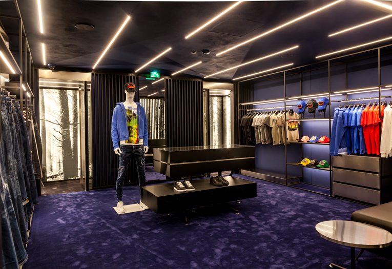 dsquared outlet nl
